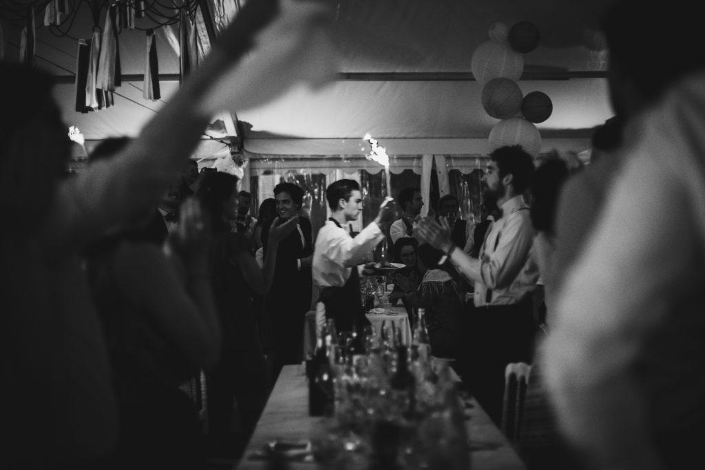 photographe mariage soirée dansante