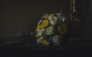 Photographe mariage préparatif de la mariée
