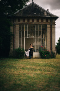 Photographe mariage - photos de couple
