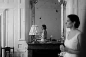 mariage élégant et champêtre dans l'Oise